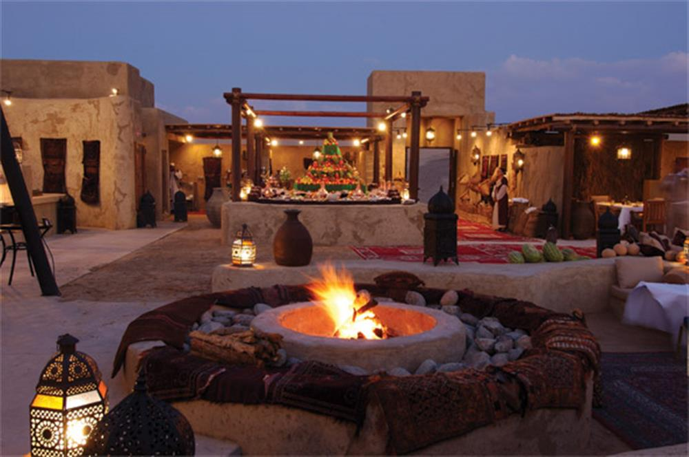 Bab Al Shams Desert Resort