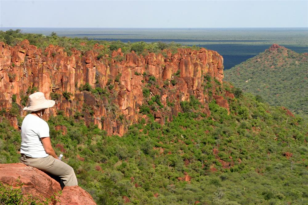 Waterberg Plateau Lodge