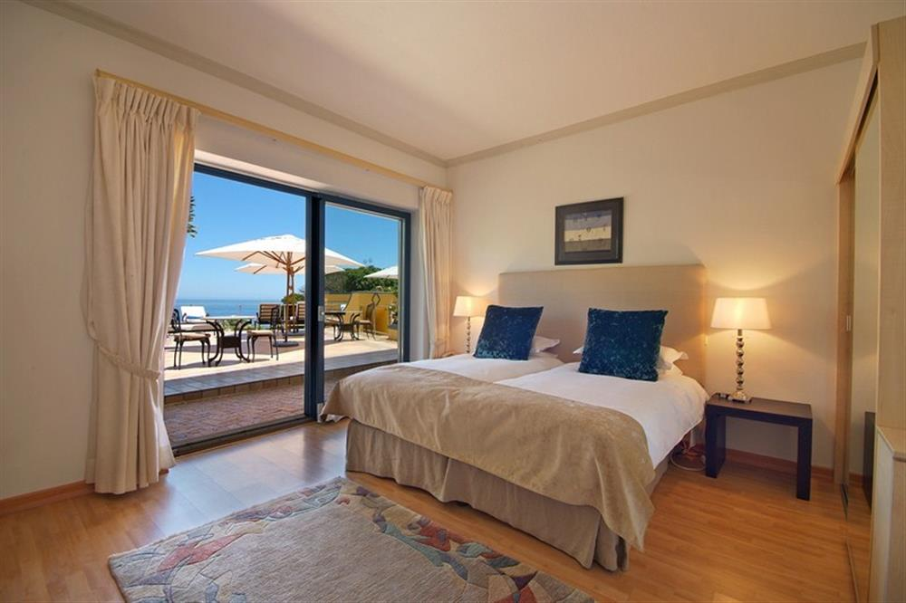 Ocean View Guesthouse
