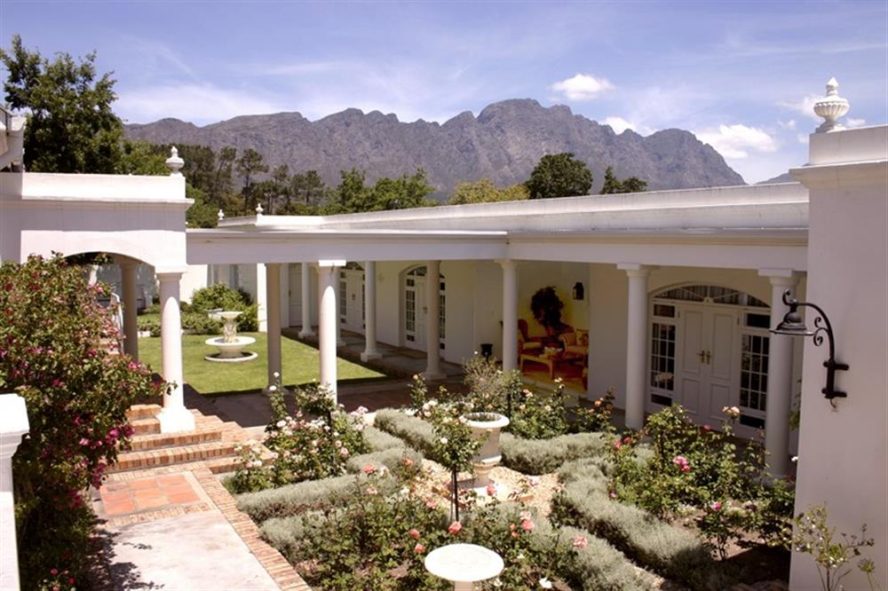 Rusthof Country House