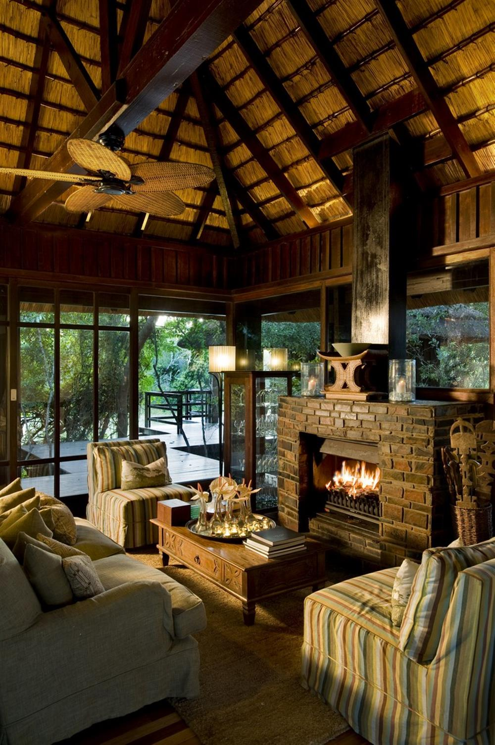 Vlei Lodge