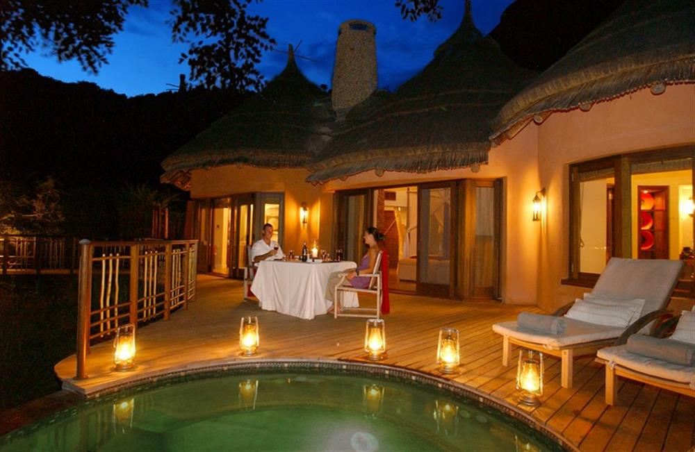 Thanda Main Lodge