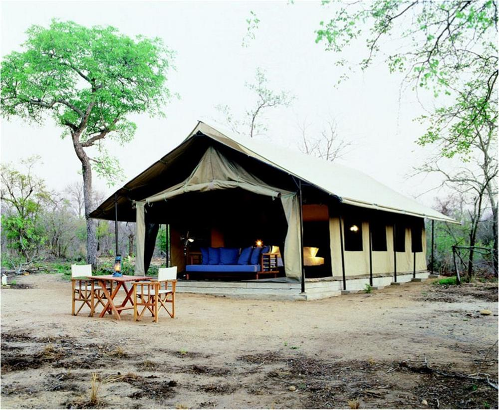 Honeyguide Khoka Moya Camp