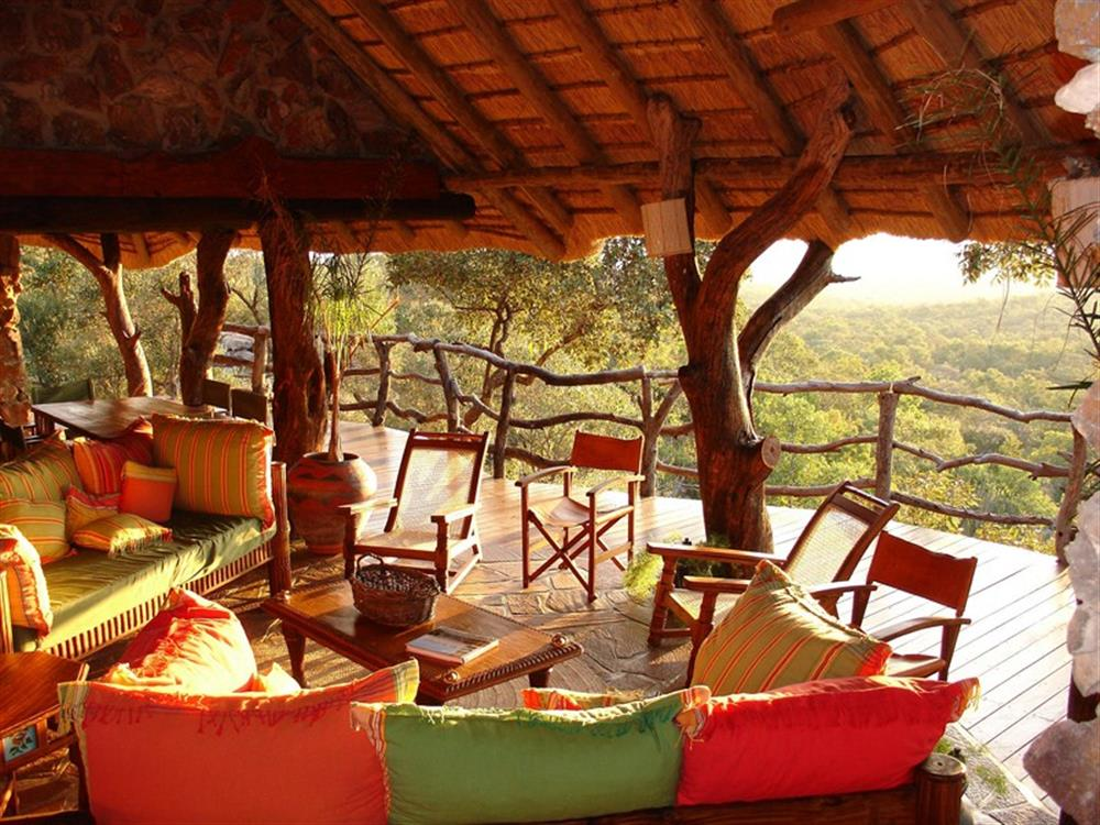 Ant's Hill Lodge