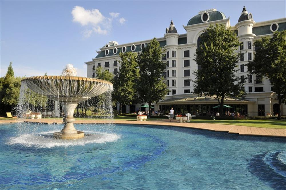 D'Oreale Grande at Emperors Palace
