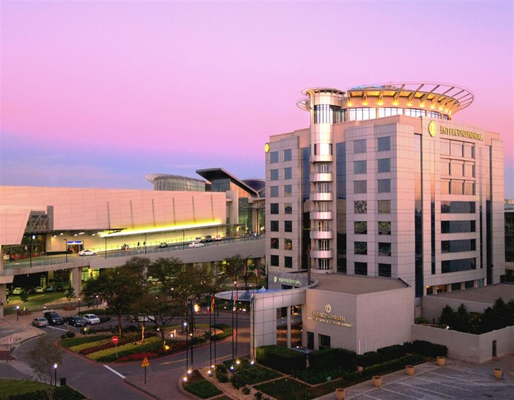 InterContinental O.R. Tambo