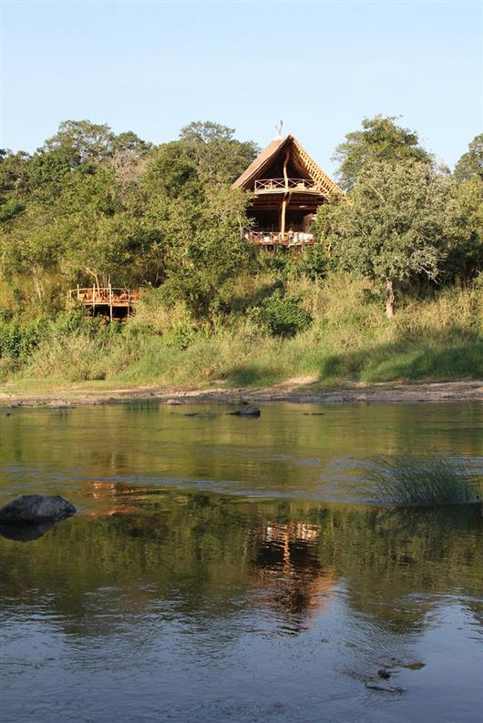 Tongole Wilderness Lodge