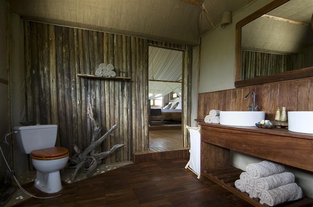 Saadani Safari Lodge