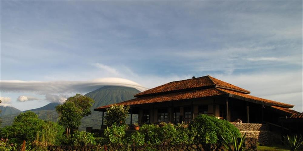 Virunga Lodge