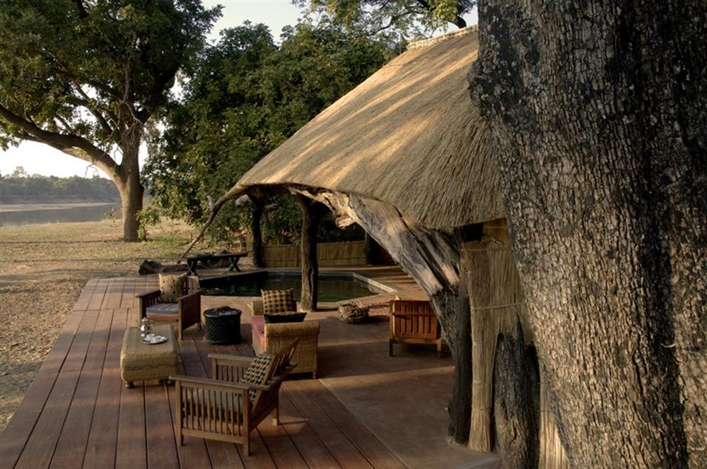 Mchenja Bush Camp