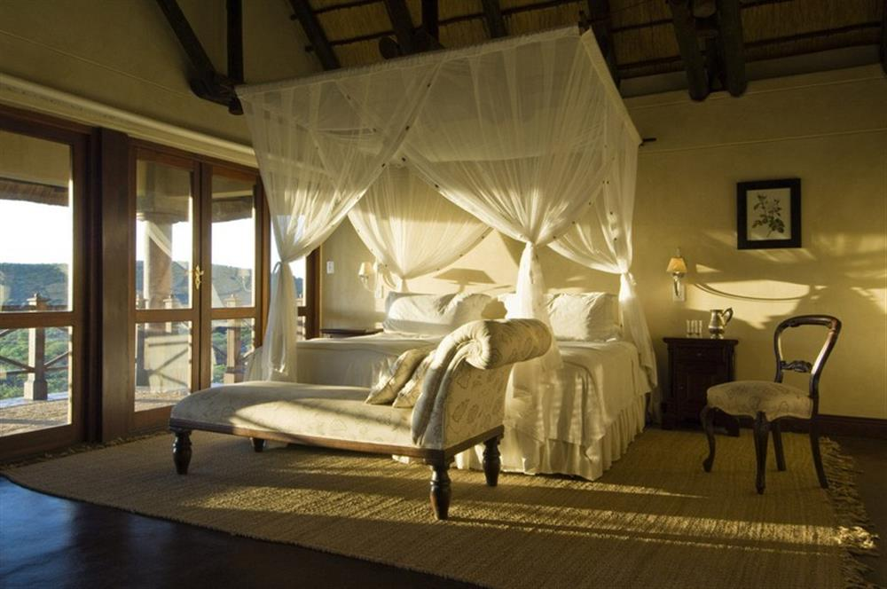 Epacha Game Lodge