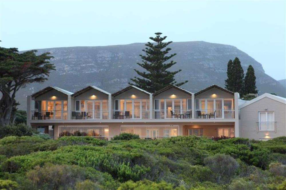 Abalone Lodge