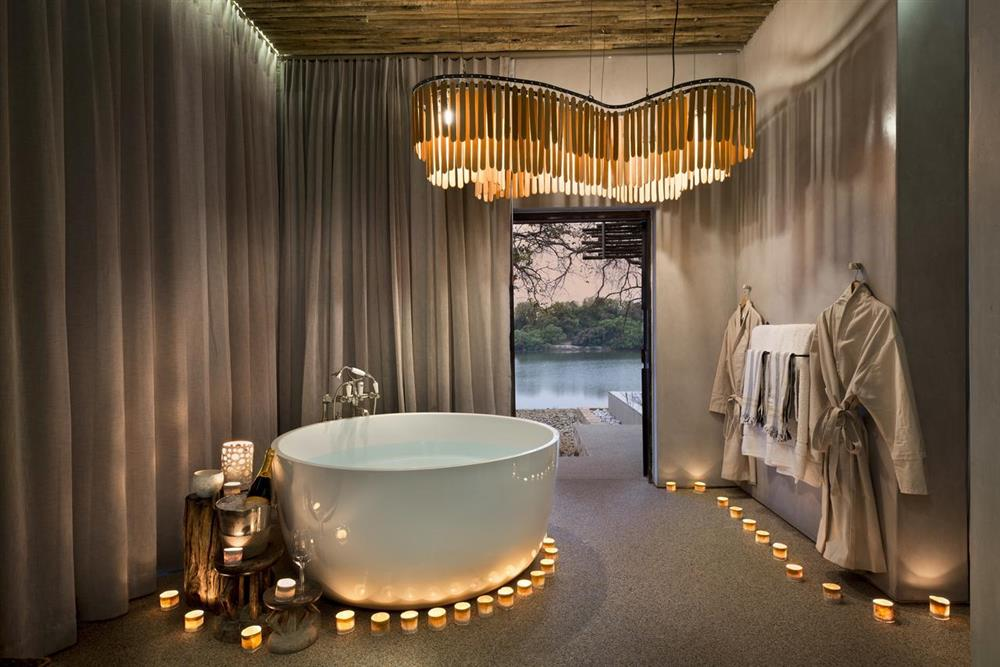 Matetsi Private Game Reserve