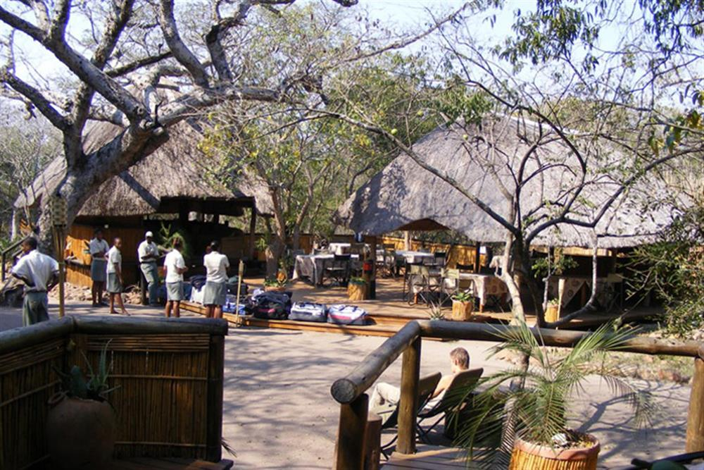 Tembe Elephant Camp