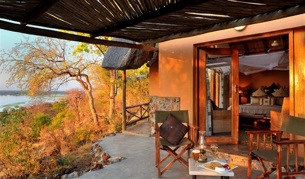 Muchenje Safari Lodge