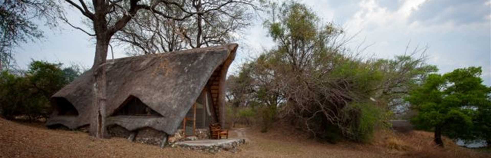 Hippo Lodge