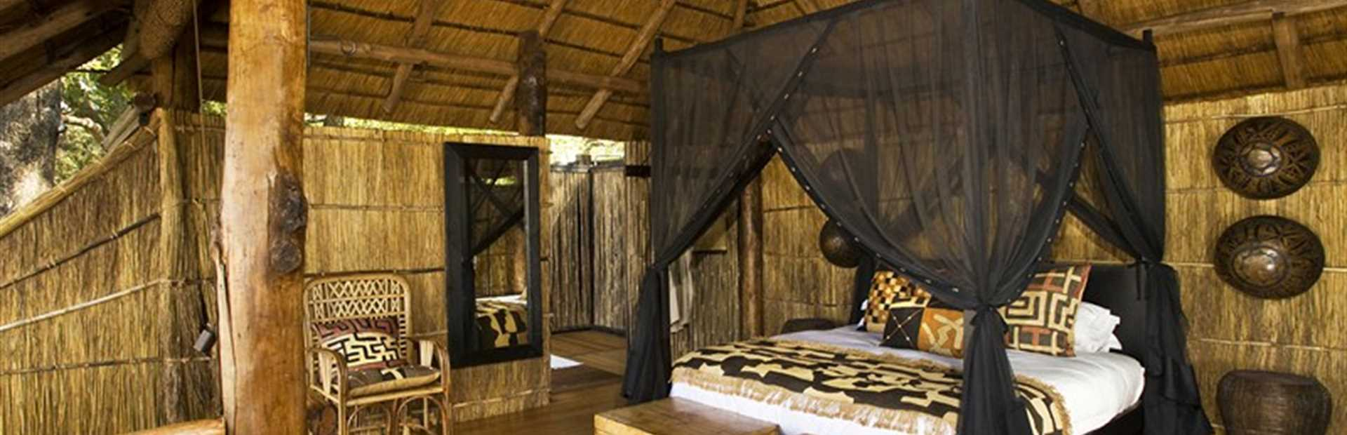 Chamilandu Bush Camp