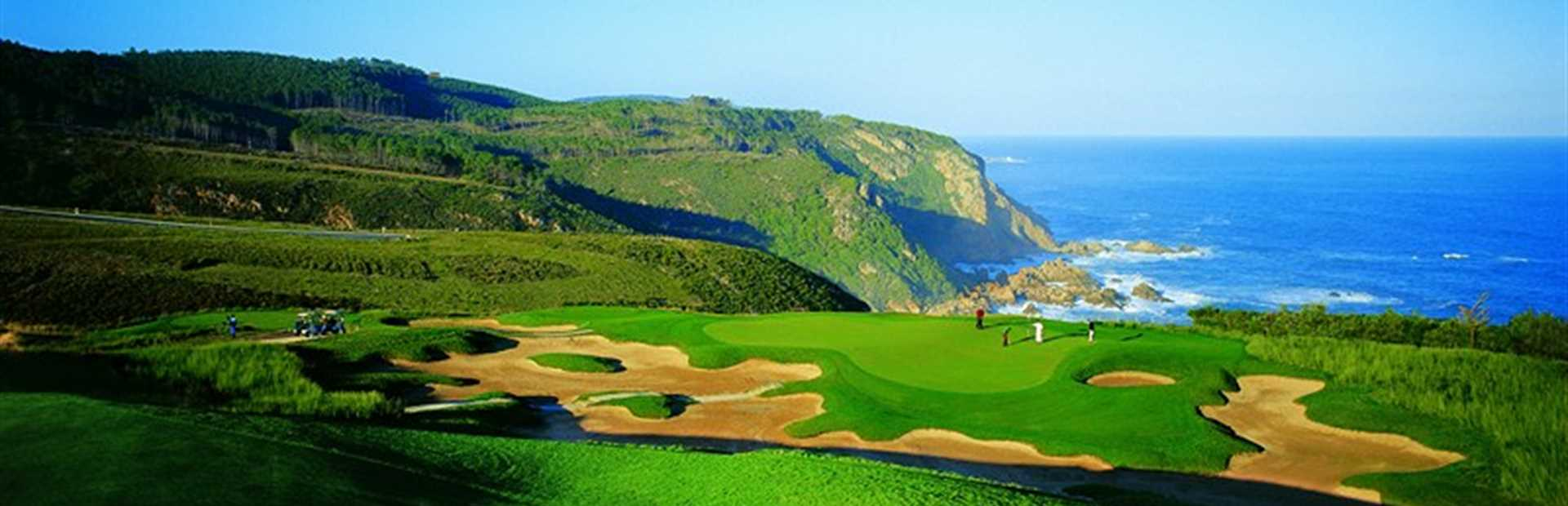 South Africa - Cape to Cape Golfing