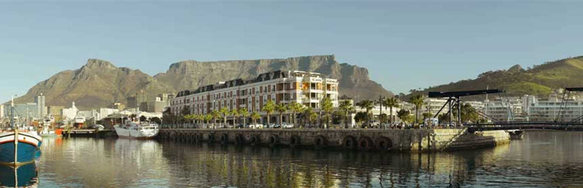 South Africa - Western Cape Explorer
