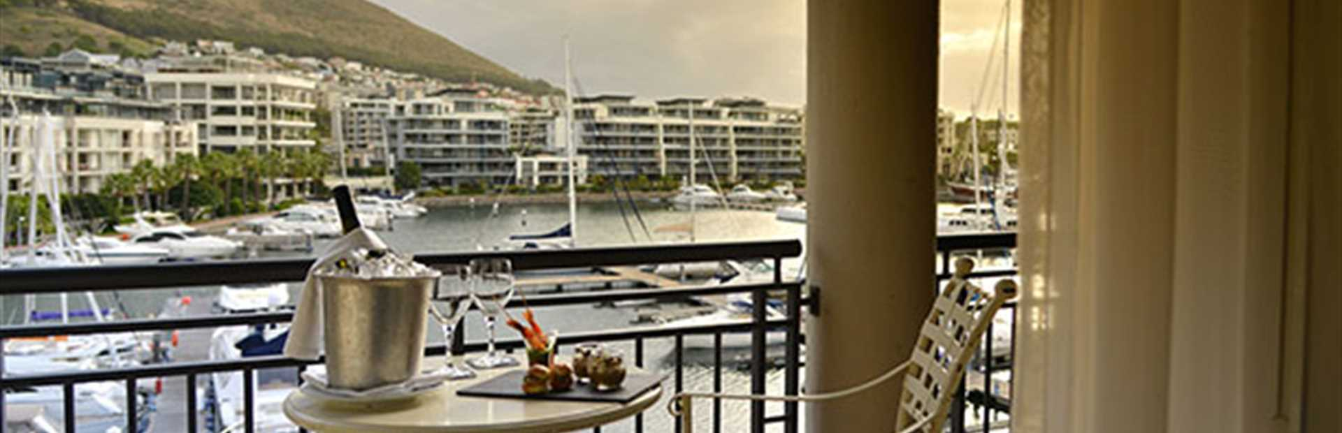 South Africa - Honeymoon, Western Cape & Safari