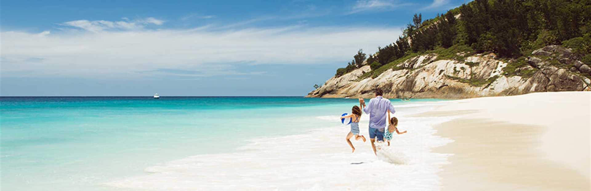 Seychelles - Family Holiday